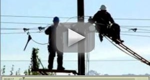Lineman Video