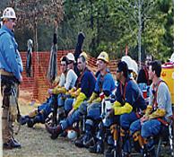standardized Lineman training program