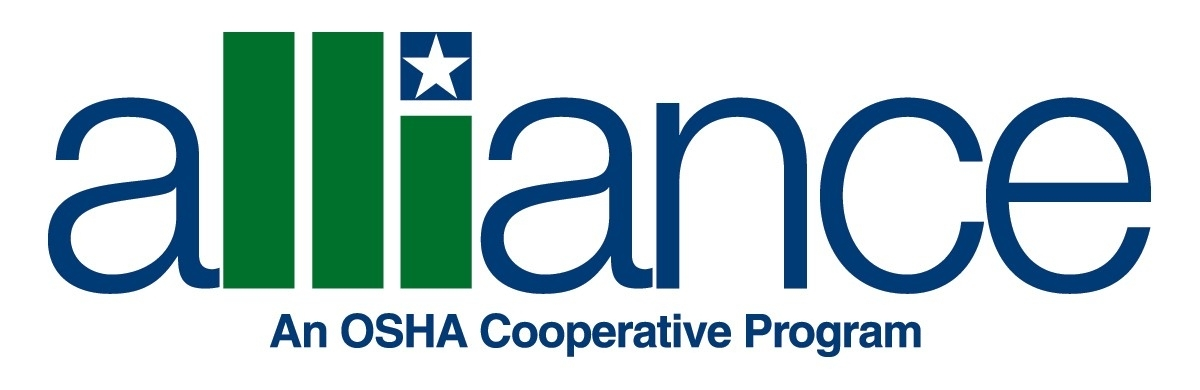 OSHA Alliance logo